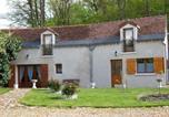Location vacances Athée-sur-Cher - Gîte Azay-sur-Cher, 4 pièces, 5 personnes - Fr-1-381-220-1