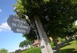 Hôtel Heuvelland - Hotel Gasthof Te Cathem-1