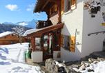 Location vacances Gryon - Chalet Le Slalom-4