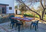 Location vacances Parauta - Four-Bedroom Holiday Home in Ronda-4