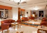 Hôtel Dubai - Landmark Hotel-2