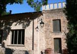 Location vacances Baone - Regal Castle near Padua and Venice with scenic beauty-3