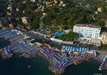 Hôtel Santa Margherita Ligure - Grand Hotel Miramare-2