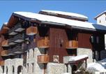 Location vacances La Côte-d'Aime - Residence Les Chalets des Arolles - maeva Home-3