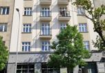 Hôtel Gdynia - Neon-2