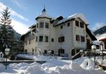 Hôtel Sankt Anton am Arlberg - Bergschlössl-1