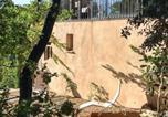 Location vacances Bonnieux - –Apartment Chemin des Rigords-2
