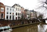 Hôtel Nieuwegein - Mary K Hotel-1