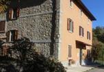 Location vacances San Benedetto Val di Sambro - Luca&Pat-1