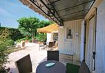 Location vacances Draguignan - Holiday home Draguignan with a Fireplace 379-4