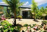 Hôtel Suriname - Moksi-1