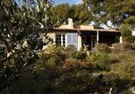 Location vacances Carry-le-Rouet - Ma villa les pieds dans l eau-1