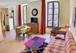 Location vacances Station de ski de Guzet Neige - Appartement 202 Résidence du Grand Hotel Aulus-les-Bains-3