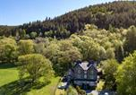 Location vacances Betws-y-Coed - The Park Hill-1