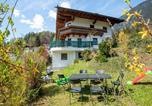 Location vacances Finkenberg - Alluring Apartment in Mayrhofen near Forest-2