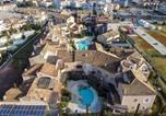 Location vacances Musile di Piave - Immobiliare Jvl - Cascina del Mar-3