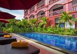 Location vacances Siem Reap - Bou Savy Villa-1