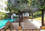 Location vacances Panaji - Pvt jacuzzi , penthouse , party terrace Santa terra-1