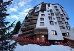 Hôtel 4 étoiles Samoëns - Hotel des Dromonts-1