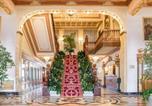 Hôtel Ghiffa - Hotel Regina Palace-4