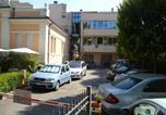Hôtel Cattolica - Hotel Al Dollaro-3