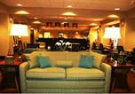 Hôtel Hammond - Hampton Inn Gonzales-4
