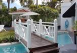 Hôtel Port Douglas - Alassio Palm Cove-3