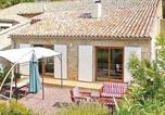 Location vacances Paziols - Holiday home Fraisse des Corbieres Wx-1338-4