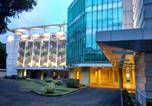Hôtel Bandung - Utc Bandung