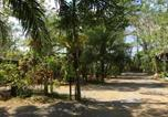 Hôtel Hat Yai - Pang Mai Resort Hatyai-4