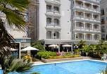 Hôtel Cattolica - Hotel Continental-4