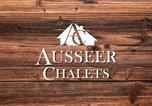 Location vacances Altaussee - Ausseer Chalet (nahe Hallstatt), Appartements-2