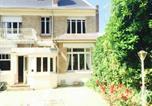 Location vacances Picardie - Le Printemps Art Déco-1