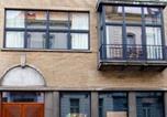 Hôtel Gent - Quartier Leonard-2