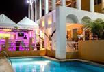 Hôtel Dakar - Archotel-1