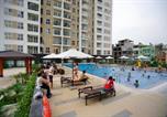 Location vacances Hạ Long - Ha Long View - New Life Tower-3