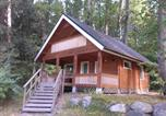 Camping Finlande - Mukkula Camping Villas-4
