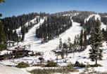 Location vacances Truckee - Comfortable and Functional Gold Bend Condo-3