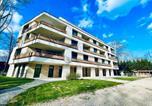 Location vacances Balatonfüred - D.Five Balaton Kisfaludy Residence-2