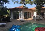 Location vacances Arcachon - Maison familiale-2
