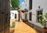 Location vacances Benalúa de las Villas - Apartamentos Rurales Molino de Abajo-1