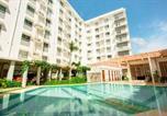Location vacances Cebu City - Mivesa Garden Residences-2