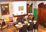 Location vacances Névez - Holiday Home Ty Keriquel-3