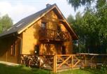 Location vacances Chełmno - Uroczysko-1