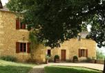 Hôtel Jardins de Marqueyssac  - Chambre d'Hôtes La Rossillonie-2