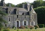 Location vacances Blaison-Gohier - Les Cottages du Château de la Giraudière-2