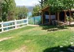Location vacances Barbastro - Casa Madera-1