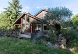 Location vacances Vaucresson - Maison Louveciennes-1