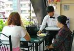 Hôtel Myanmar - Golden Gate China Town Hotel-2
