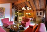 Location vacances Randa - Cosy 3.5 pièce à Täsch-1